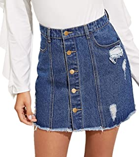 Best side button up shorts Reviews