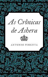 As Crônicas de Ashera