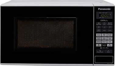 Panasonic 20 Litres NN GT23HMFDG Grill Microwave Oven (Black Mirror)
