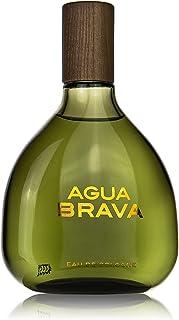 Puig - AGUA BRAVA edc flacon 200 ml