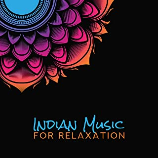 Indian Music for Relaxation: Meditation Therapy, Deep Mindfulness, Healing Yoga, Indian Flute, Spiritual Music for Deep Meditation, Pure Zen, Inner Balance