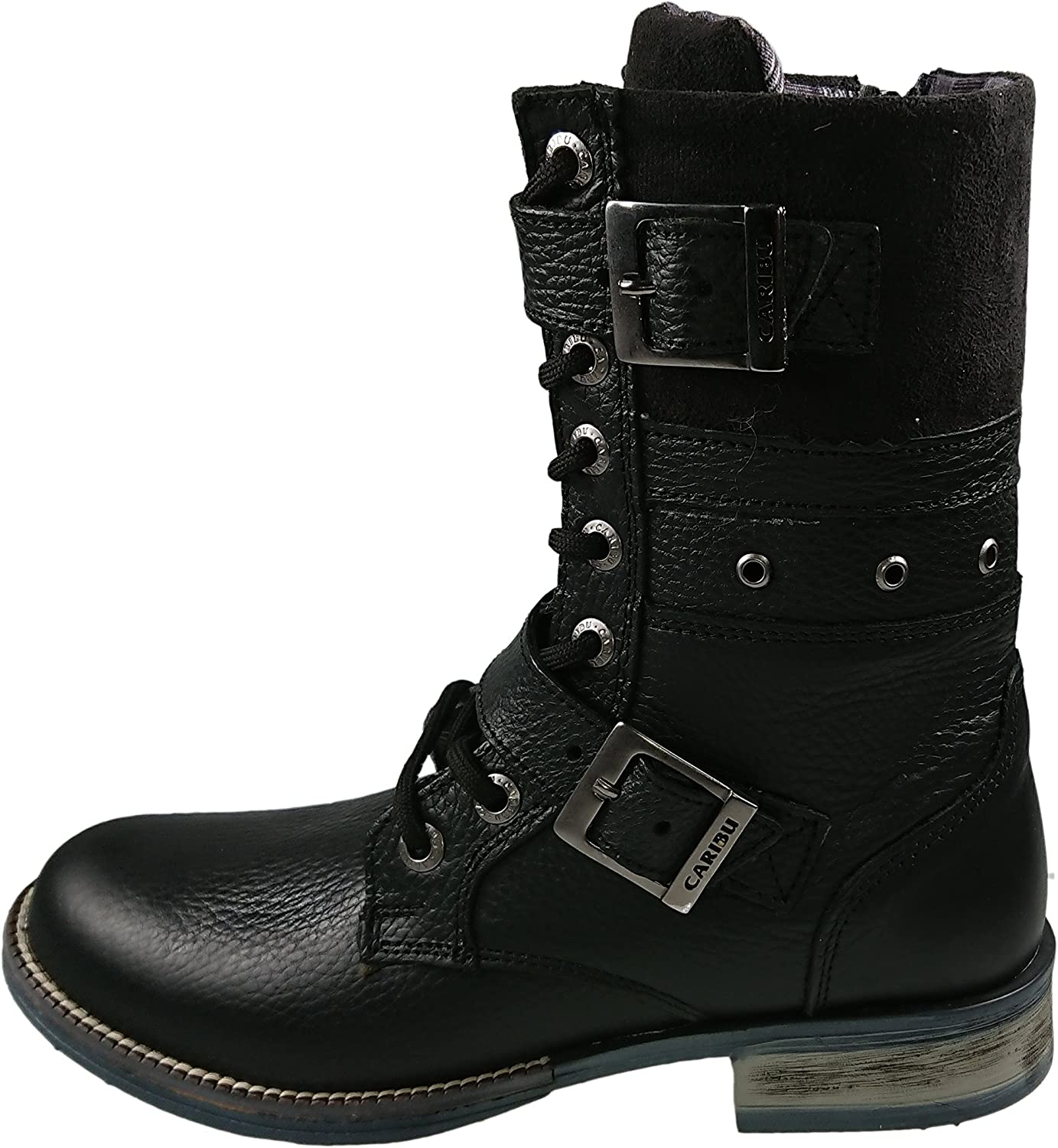 Women's Casual Ankle Boots Black Houston Mall Quantity limited 225Z Style
