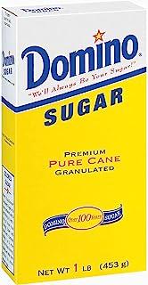 Domino, Granulated White Sugar, 1 lb