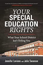 Your Special Education Rights: What Your School District Isn't Telling You PDF