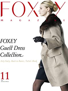 FOXEY MAGAZINE NUMBER 11