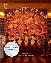 Fantastic Mr. Fox (Criterion Collection) (Blu-ray + DVD) [Importado]