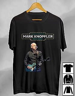 Mark Knopfler Tour 2019 T-Shirt, Birthday gift shirt, Gift shirt, Hoodie