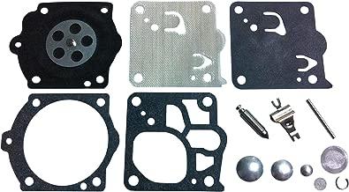 CTS Carburetor Repair/Rebuild Kit Replaces Walbro K11-WJ for Stihl 051 064 066 Husqvarna 364 394