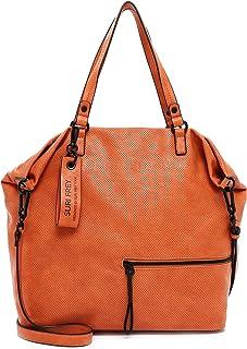 SURI FREY Shopper Chelsy 13044 Damen Handtaschen Uni One Size