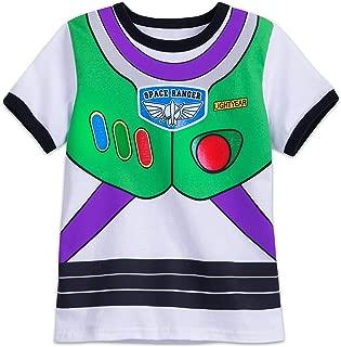 Disney Buzz Lightyear Costume T-Shirt for Kids Multi