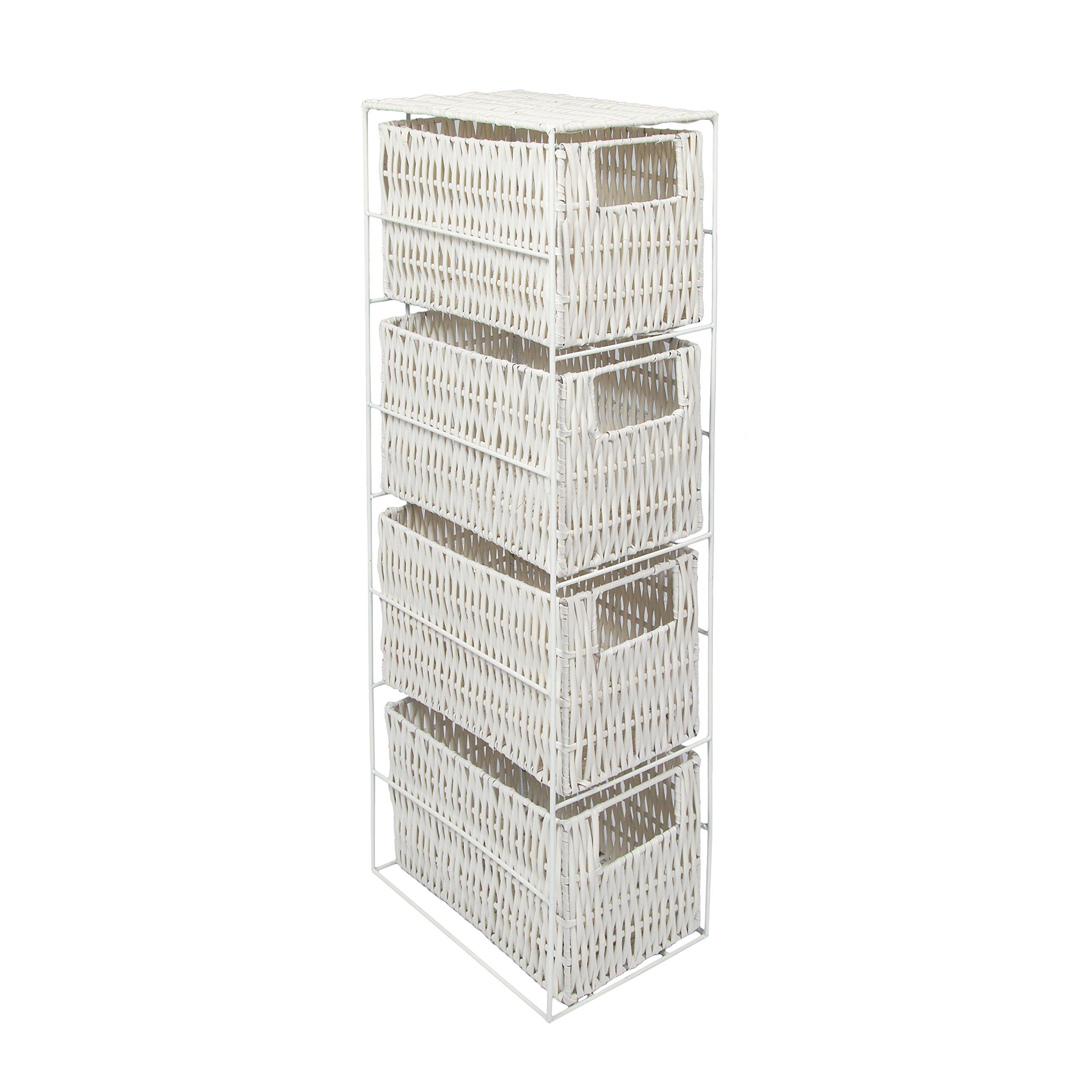 bathroom storage baskets amazon co uk rh amazon co uk