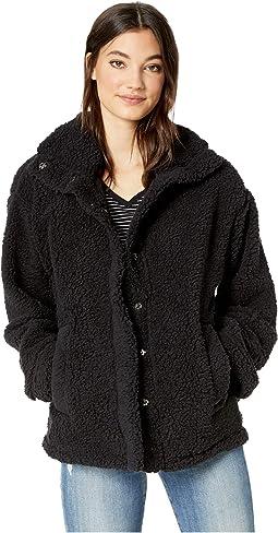 Cozy Days Sherpa Jacket