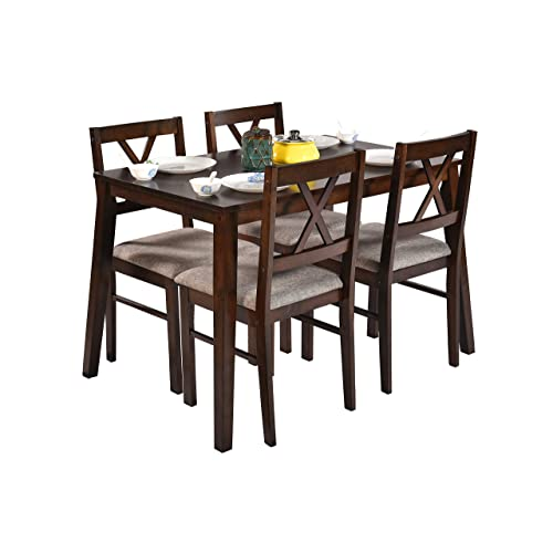 6 Seater Dining Table Set Buy 6 Seater Dining Table Set Online At