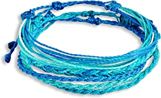 String Bracelets, Friendship Bracelets, Boho Bracelets, Best Friend Bracelet, Braided Bracelet, Thread Bracelets, Friendship Bracelets for Women, Girls, Men, Woven, Pack, Jewelry