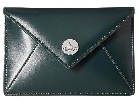Vivienne Westwood Conduit Small Envelope Pouch