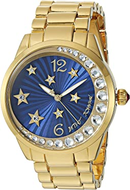 Betsey Johnson BJ00495-33 - Star and Moon