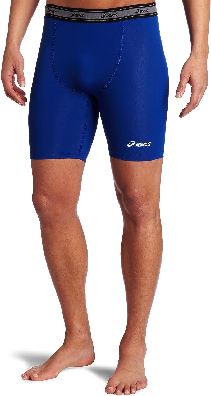 ASICS Men's Compression Shorts 7