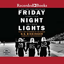 Best friday night lights book online free Reviews
