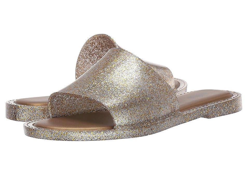 Melissa Shoes Soul (Mix Gold Glitter) Women