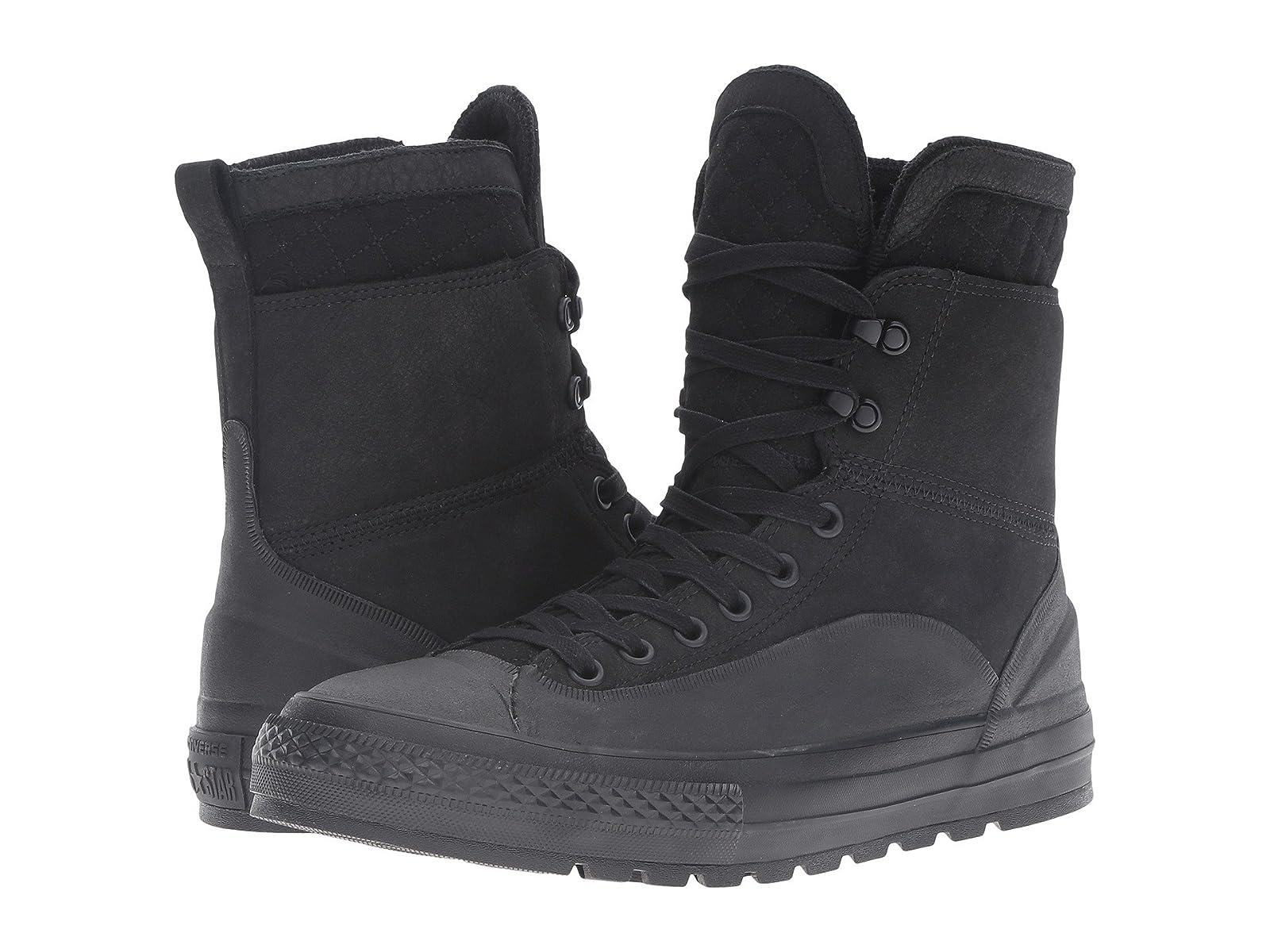 Converse Tekoa Chuck Taylor® All Star® Tekoa Converse Leather/Quilted XHi 1f7a78