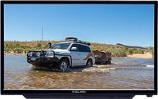 Englaon 24″ Full HD Smart LED 12V TV with Built-in Soundbar