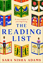 The Reading List: Emotional and uplifting, the most heartwarming debut fiction novel of 2021