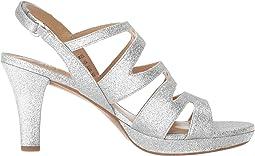 Silver Mini Glitter