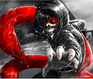 30x42cmA Fabulous Poster Affiche Naruto Uzumaki Kakashi Minato Ninja Manga