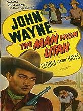 Best the man from utah john wayne Reviews