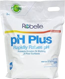 Robelle 2210B pH Increaser for Swimming Pools, 10 lb