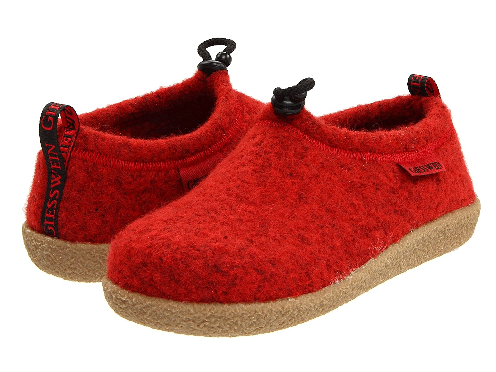 Giesswein VentAtmospheric grades have affordable shoes