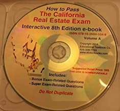 How to Pass The California Real Estate Exam