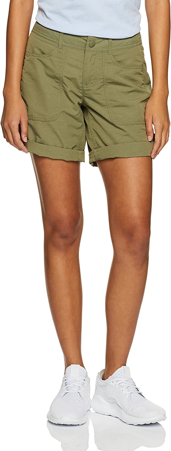 The North Face Women's W Horizon 2.0 Roll-Up Short