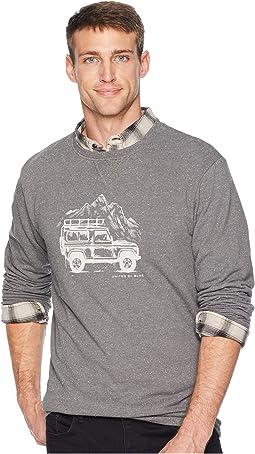 Adventure Mobile Crew Pullover