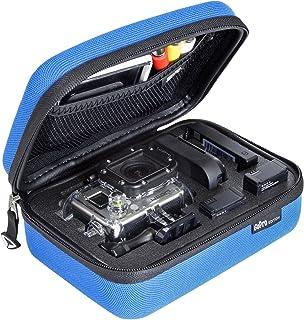 SP 53031 Hero3 GoPro XS Aufbewahrungsbox, blau
