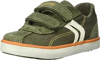 Geox Kids' Kilwi BOY 6 Sneaker