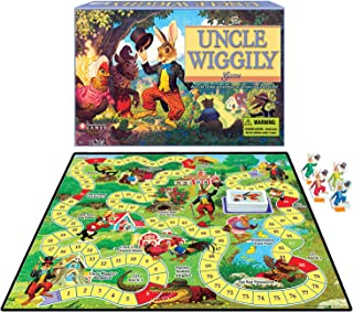 Uncle Wiggly Game
