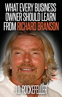 What Every Business Owner Should Learn from Richard Branson