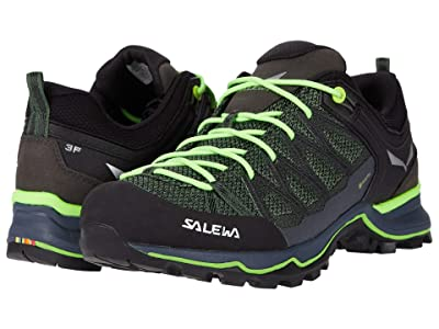 SALEWA Mountain Trainer Lite GTX (Myrtle/Ombre Blue) Men