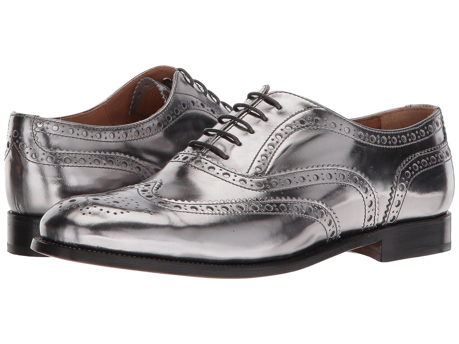 Church's Burwood Wing Tip OxfordAtmospheric grades have affordable shoes
