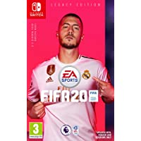 Deals on FIFA 20 Legacy Edition Nintendo Switch Digital
