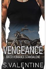 Vengeance: Biker Romance (The Fantasy Series) Kindle Edition