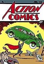 Best superman action comics 1 2011 Reviews