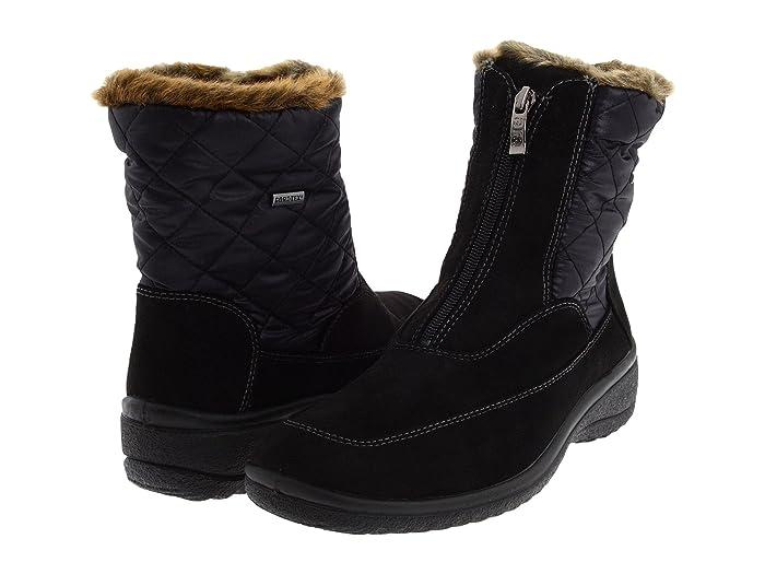 ara  Maeko GORE-TEX (Black Combo) Womens Waterproof Boots