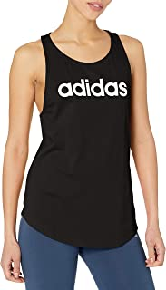 adidas Women's Essentials Loose Logo Tank Top