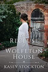 The Recluse of Wolfeton House (Ladies of Devon Book 4) Kindle Edition