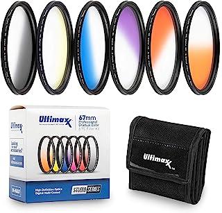 49mm 1pcs 37mm 40.5mm 43mm 46mm 49mm 52mm 55mm 58mm 62mm 67mm 72mm 77mm Graduated Green Gradual Color Lens Filter Protector