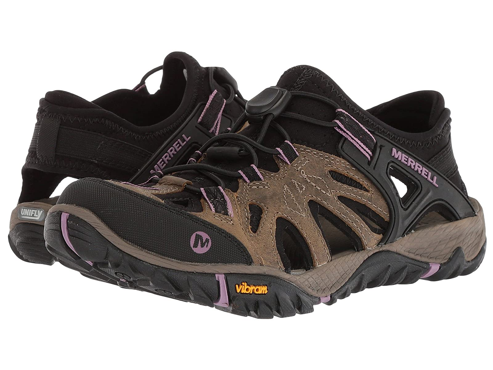 Merrell All Out Blaze SieveAtmospheric grades have affordable shoes