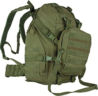 Fox Outdoor Products Advanced Expeditionary Pack, Olive Drab