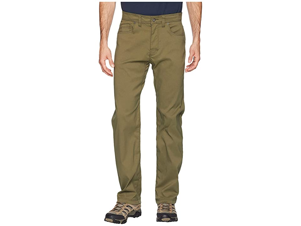 Prana Brion Pant (Cargo Green) Men